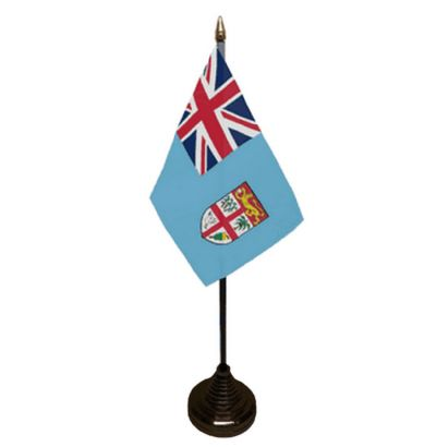 FIJI - Table Flag